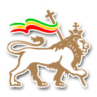 Rastafarianism_Lion_of_Judah